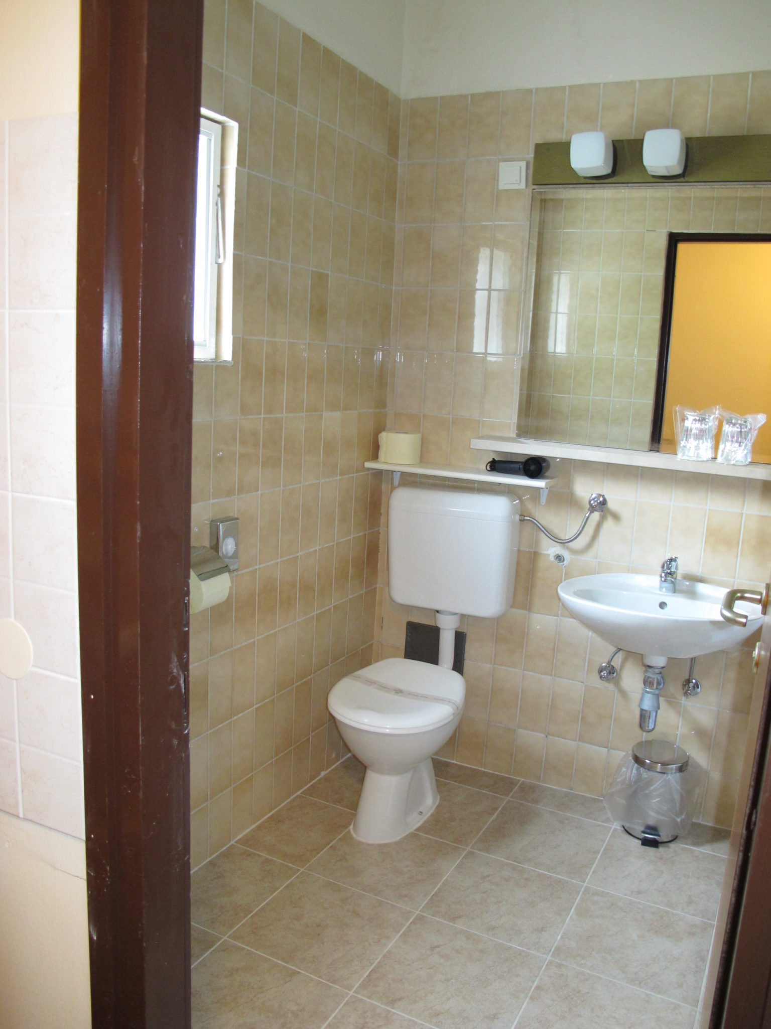 Ville Arbia Double Rooms 3